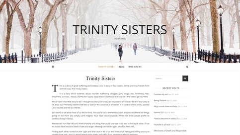 Trinity Sisters