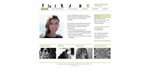 Anna Dreyer